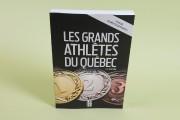 Les sportifs sont aussi de friands lecteurs... (PHOTO IVANOH DEMERS, LA PRESSE) - image 5.0