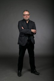 Alexandre Taillefer... (PHOTO DAVID BOILY, LA PRESSE) - image 1.0