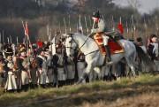La bataille d'Austerlitz reconstituée... (AFP, Radek Mica) - image 1.0