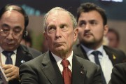 Michael Bloomberg... (AFP, Alain Jocard) - image 1.0