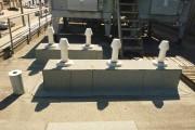 Le système de récupération d'eau de pluie est... (Courtoisie Alexandre Bouchard) - image 5.0