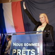 Marion Maréchal-Le Pen... (PHOTO AFP) - image 2.0