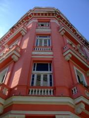 L'hôtel Ambos Mundos.... (ARCHIVES LA PRESSE) - image 2.0