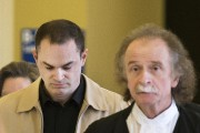 Guy Turcotte, qui était libre pendant son second... (PHOTO ROBERT SKINNER, LA PRESSE) - image 2.0