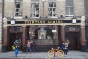 Le pub Princess Louise... (PHOTO TIRÉE DU SITE DU PUB) - image 2.0