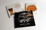 Trois nouveaux ouvrages consacrés à la bière viennent... (PHOTO OLIVIER JEAN, LA PRESSE) - image 4.0