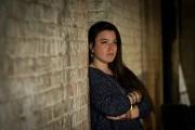 Natasha Kanapé Fontaine fait partie des auteurs québécois... (PHOTO OLIVIER JEAN, ARCHIVES LA PRESSE) - image 1.0