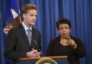 L'ouverture des investigations sur les forces de l'ordre... (Associated Press) - image 2.0