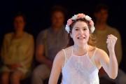La comédienne Maryse Lapierre... (Photothèque Le Soleil, Jean-Marie Villeneuve) - image 5.0