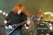 Megadeth sera de retour à Québec le 24... (Photothèque Le Soleil, Erick Labbé) - image 2.0
