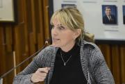 Josée Néron, conseillère désignée de l'ERD, affirme qu'un... (Photo Le Quotidien, Jeannot Lévesque) - image 1.0