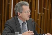 Le maire Jean Tremblay soutient que le rôle... (Photo Le Quotidien, Jeannot Lévesque) - image 1.1