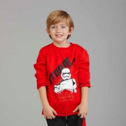 Chandail Star Wars chez Tigre Géant, 10 $... - image 4.0
