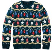 Chandail de la collection Ugly Christmas Sweaters de... - image 6.0