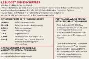 Pour la première fois depuis 2012, le budget de la Ville de Gatineau n'a pas... - image 3.0
