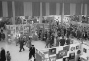 En 1965, plus de 130 exposantsprésentent leur travail... (Photo fournie par le Salon des métiers d'art) - image 1.0