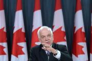 Le ministre de l'Immigration, des Réfugiés et de... (PHOTO PC) - image 1.0