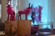 Des rennes fuchsia... (Le Soleil, Yan Doublet) - image 2.1