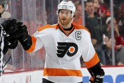 Claude Giroux... (Archives Getty Images/AFP) - image 9.0