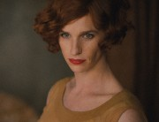 Eddie Redmayne dans The Danish Girl.... (Focus Feature) - image 2.0