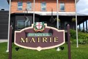 La mairie de Sainte-Brigitte-de-Laval... (Photothèque Le Soleil) - image 2.0