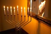 Chaque soir, pendant les huit jours de Hanoukkah,... (PHOTO MASTERFILE) - image 2.0