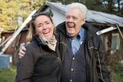 Patricia Beaulieu et Jacques Langlois... (Karine Dufour) - image 1.0