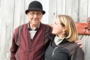Patricia Beaulieu et Léo Déziel... (Karine Dufour) - image 2.0
