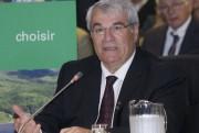 Marc Asselin, maire d'Alma, croit que les nouvelles... (Archives Le Quotidien) - image 1.0