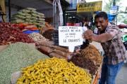 Pour cuisiner les saveurs du Kerala, il... (PHOTO MARIE-SOLEIL DESAUTELS, LA PRESSE) - image 4.0