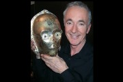 L'acteur Anthony Daniels... (Wikipedia) - image 2.0