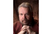 L'auteur de science-fiction Walter Jon Williams... (Fournie par Walter Jon Williams) - image 2.0