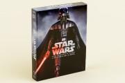 Star Wars-L'intégrale de la saga... (PHOTO ULYSSE LEMERISE, COLLABORATION SPÉCIALE LA PRESSE) - image 2.0