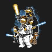 Les fans purs et durs de l'univers de La Guerre des étoiles sont... - image 9.0