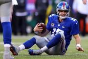 Eli Manning et les Giants ont laissé filer... (AFP) - image 4.0