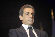 Nicolas Sarkozy... (AFP, Xavier Leoty) - image 9.0