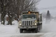 L'hiver qui tarde à se pointer le bout... (Archives La Voix de l'Est) - image 2.0