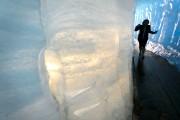 L'objectif de l'opération couvertures: sauver l'attraction principale du... (AFP, Fabrice Coffrini) - image 2.0