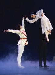 Jean-Daniel Bouchard et Sophie Larouche occupent les rôles... (Photo courtoisie) - image 2.0