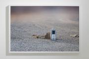 Afterward, Silence (Franklin's Crewmen's Grave, Beechy Island), 2015,... (Photo Mike Patten, fournie par la galerie Art Mûr) - image 1.1