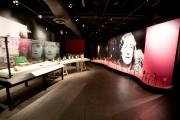 L'exposition relate moult détails sur l'adolescence d'Agatha Christie.... (PHOTO FRANÇOIS ROY, LA PRESSE) - image 1.0