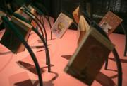Des éditions originales des œuvres de Christie sont... (Photo François Roy, La Presse) - image 1.1