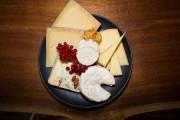 Cristel Henssen est copropriétaire de la fromagerie Copette&Cie,... (PHOTO OLIVIER PONTBRIAND LA PRESSE) - image 1.0