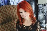Caroline Lachance a pensé que les ossements découverts... (Photo Le Quotidien, Gimmy Desbiens) - image 1.0