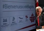 Le ministre de l'Immigration, John McCallum, affirme que... (PHOTOFRED CHARTRAND, LA PRESSE CANADIENNE) - image 1.1