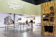 Tweed estime qu'elle pourrait ajouter 18 serres à... (PHOTO SIMON GIROUX, LA PRESSE) - image 1.0