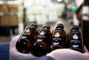 Seulel'huile libre pourra être vendue en flacons au... (PHOTO SIMON GIROUX, LA PRESSE) - image 1.1