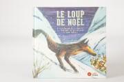 Le loup de Noël(livre-disque), un conte de Claude... - image 6.0