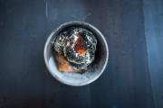 Dans sa cuisine de restaurant, Antonin... (PHOTO OLIVIER PONTBRIAND, LA PRESSE) - image 4.0