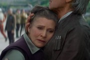 Carrie Fisher est Leia.... (PHOTO LUCASFILM) - image 2.0